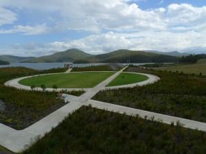Hinze Dam - Park