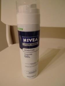 NIVEA Shaving GEL- 3 FOR 2 @ Coles
