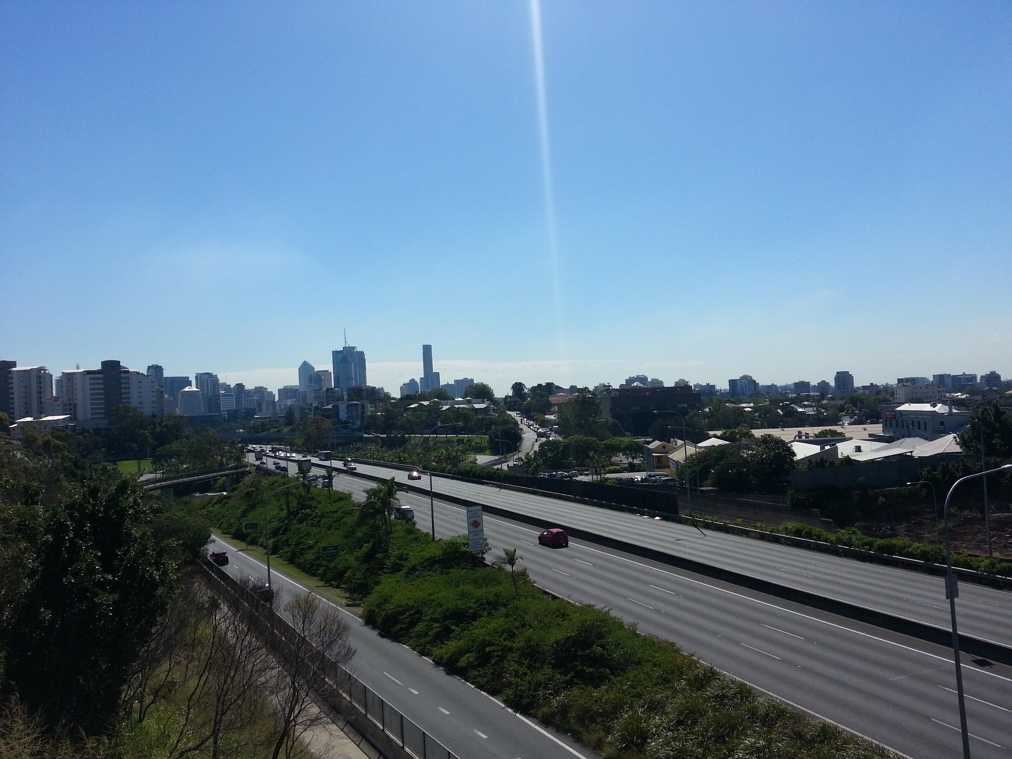 how to pay toll brisbane gateway bridge