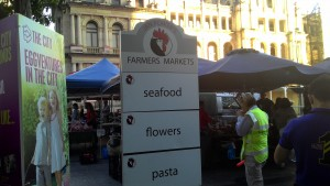 Jan Powers Farmers Markets @ Brisbane CBD