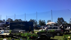 Mt Gravatt Showgrounds Sunday Markets