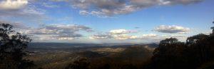 Toowoomba Picnic Point