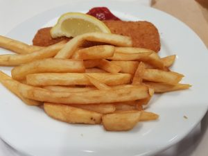 IKEA Fish & Chips