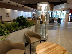 Sunnybank Hills Shoppingtown Food Court