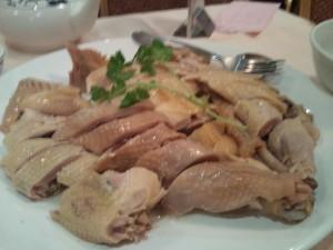 Big Gun Chinese Restaurant  - Free Range Chicken