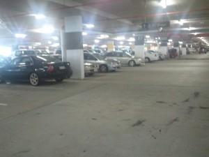 Calamvale Central Car Park