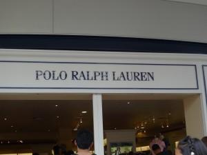Polo Ralph Lauren@Harbour Town