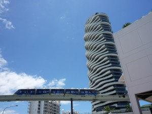 Monorail - Broadbeach