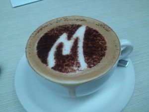 Coffee is better in Brisbane