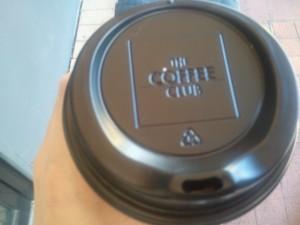 Coffee Club - Coffee