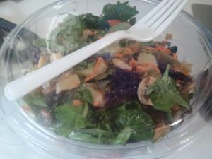 Shlix-Fresh Salad