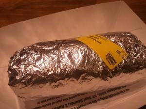 Barramundi Burritos