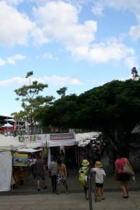 Weekend Market@Southbank