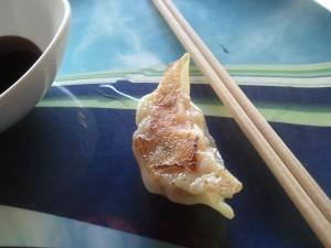 Japanese Dumpling@HARAJUKU GYOZA