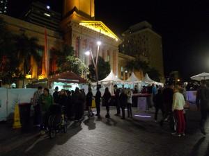 Brisbane Winter Festival @ Friday Night
