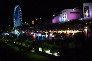 Brisbane Festival- Friday
