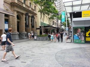 Brisbane-Heatwave