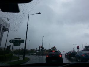Super Wet in Brisbane