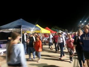 Night Market@Surfer Paradise Festival