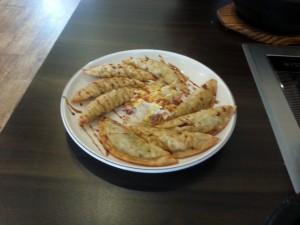 Dumplings@Maru