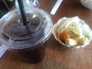 Lunch Special@KU-O