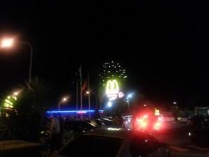 Fireworks of Taiwan Festival 2014