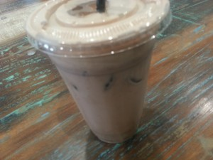 Noosa Chocolate Factory - Chocolate Drinks