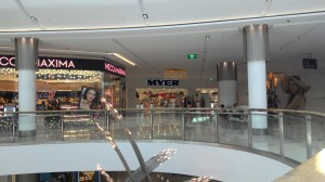 Myer in Garden City
