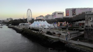Brisbane Festival@Southbank