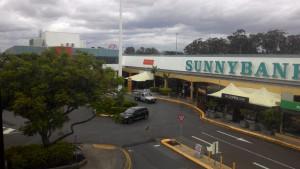 Sushi Edo @sunnybank plaza