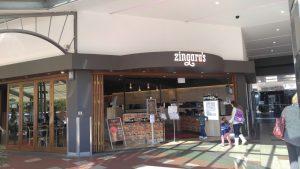 Zingara's Kitchen- Fasta Pasta under new management