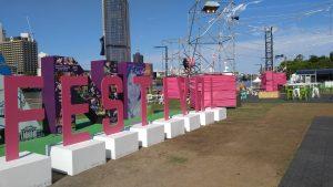 Brisbane Festival 2016