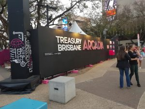 Brisbane Festival 2017