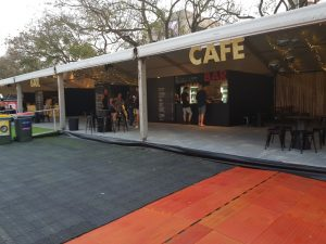 Brisbane Festival Bar & Cafe