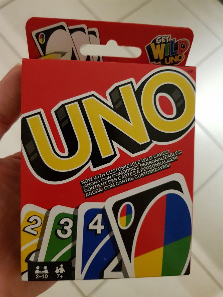 UNO-$5