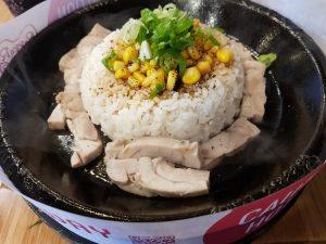 PepperRice (Classic Chicken)