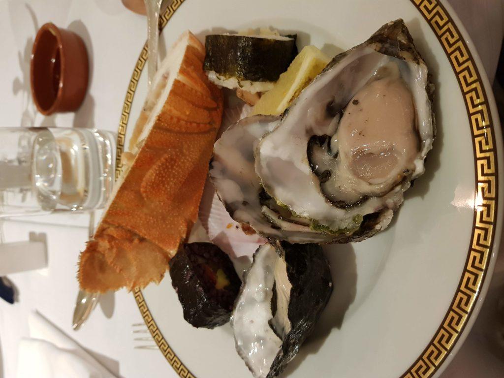 Gold Coast Seafood Buffet