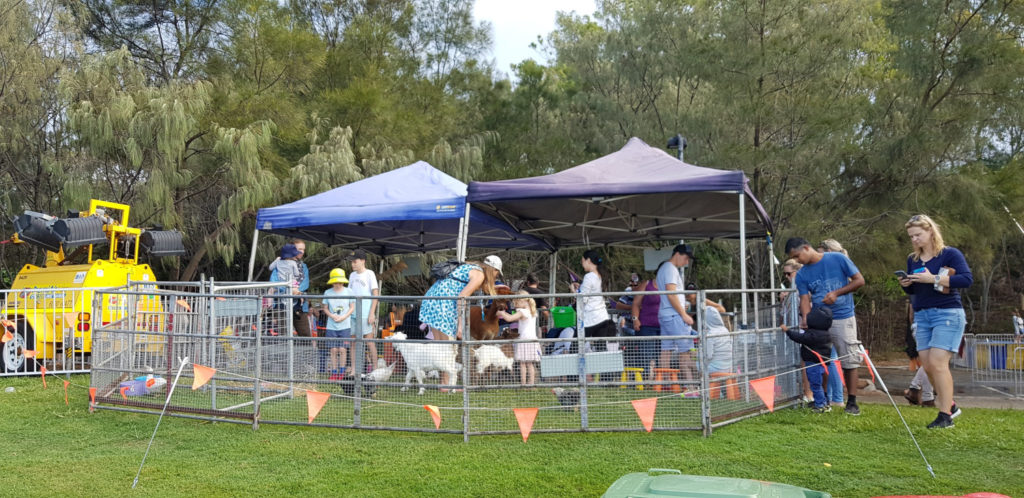 Bluewater Festival - Pet Farms