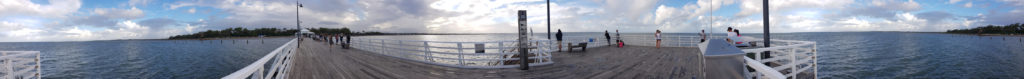 Shorncliffe Brisbane- Jetty