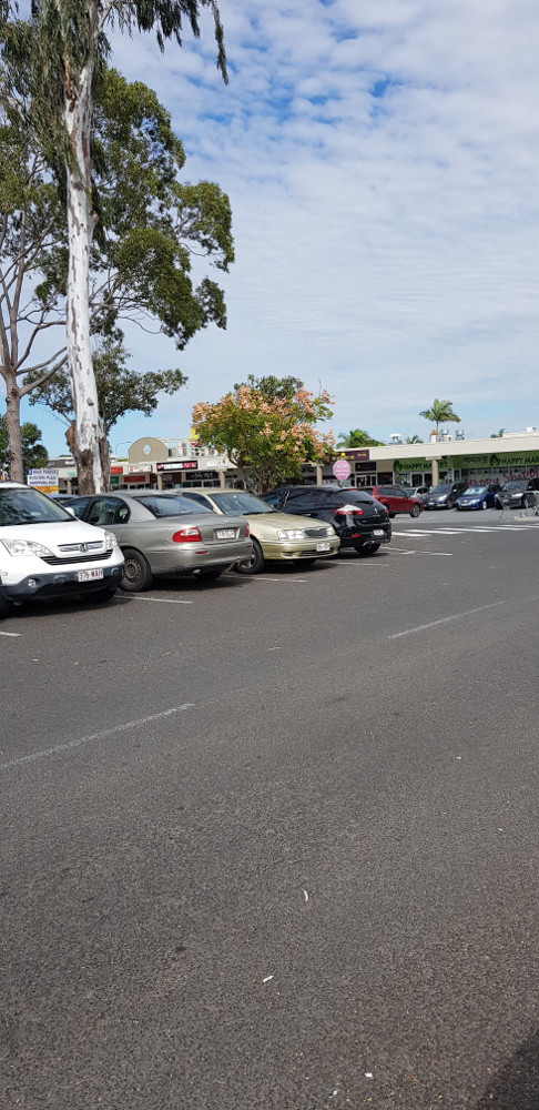 Runcorn Plaza