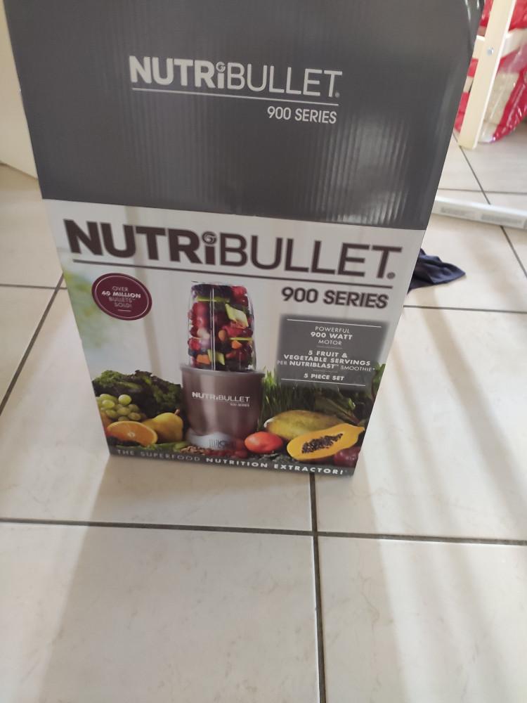 NUTRIBULLET at Target $79