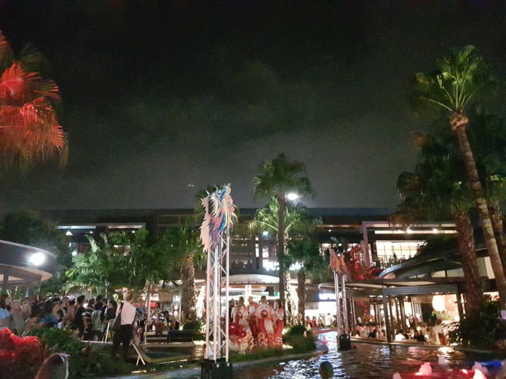Brisbane Lunar New Year Celebrations